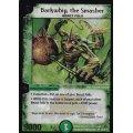 【自然】《状態B》大勇者「大地の猛攻」(Barkwhip,the Smasher)[]{L2/6Y1}